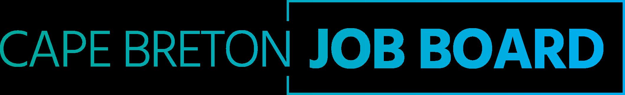 Cape Breton Partnership Logo